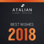 ATALIAN Happy New Year 2018!